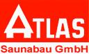 Atlas saunabau logo